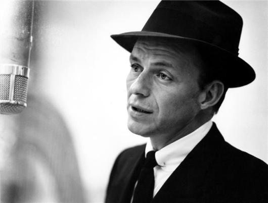 Frank Sinatra XM