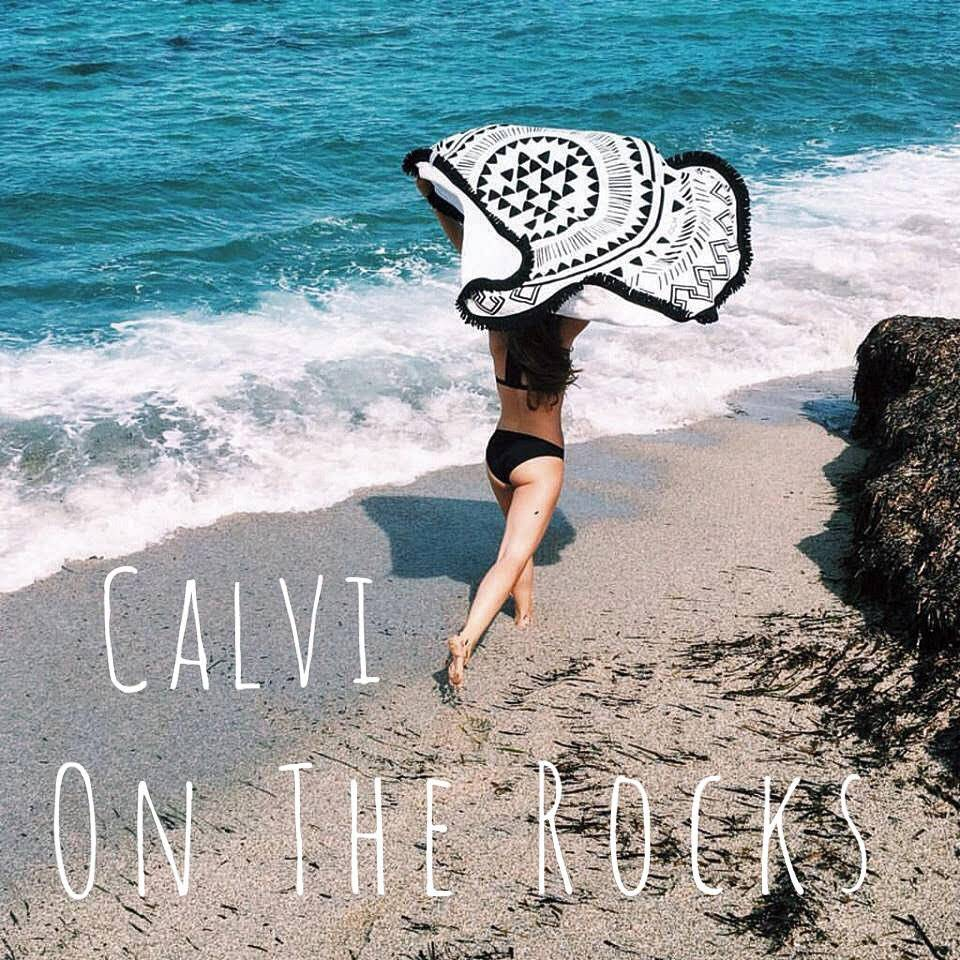 Avoir le Look  » Calvi On The Rocks »