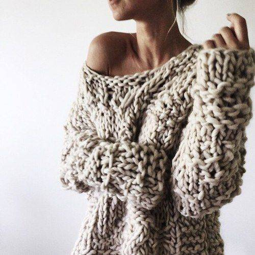 Mood #oversize – Mes pulls favoris