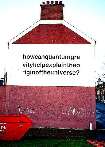 How Can Quantum Gravity Help Explain The Origin of the Universe?