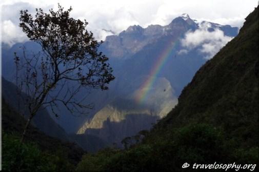 Inca Trail View 17