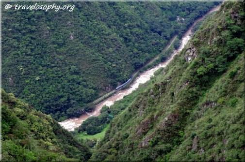 Inca Trail View 30