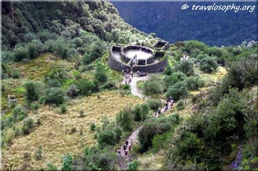 Inca Trail View 9