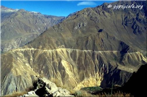 Colca Canyon View (1)