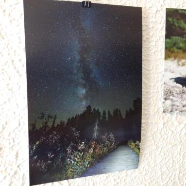 Milky Way pic by Morren for the boys