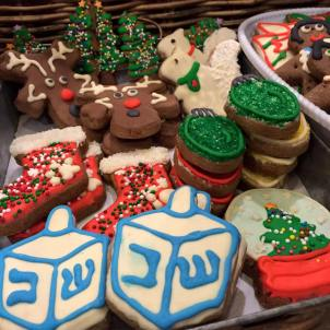 Small Wonders carries Trixie's Kitchen cookies