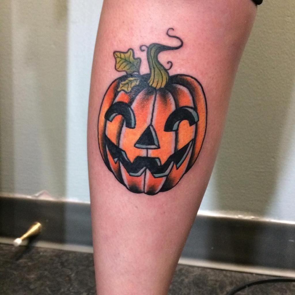 Tattoos by Mr. Jan Veldman
