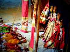 Puppet Show at Amer Fort