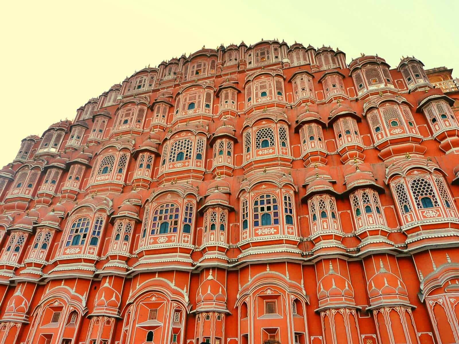 Rajasthan Tour in Monsoon - Jaipur