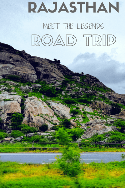 A Rajasthan tour in the monsoons is our favourite version of India oadtrips. Read about how we battled the rains and came out with treasured experiences
