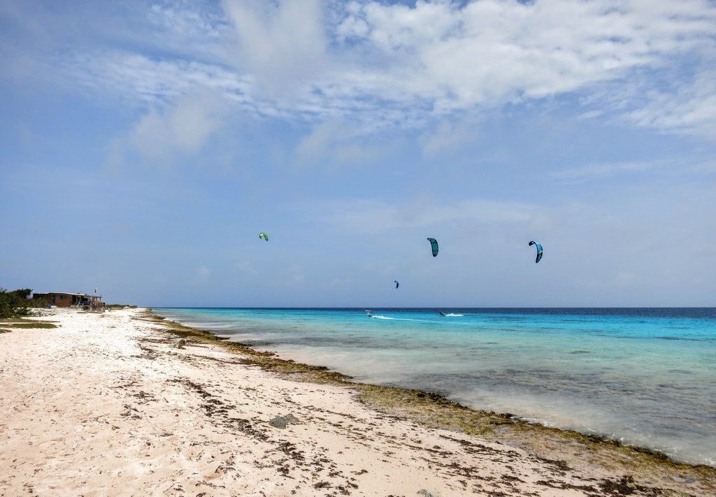Best Holiday Destinations 2017 - Bonaire, Caribbean