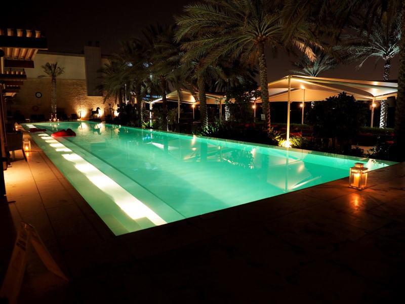 Desert Palm Dubai | Luxury Hotel | Boutique hotel | sports hotel