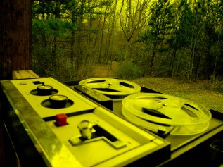 Reel to Reel at GFR by WJAY