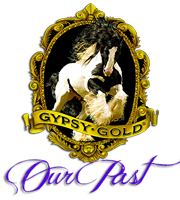 Gypsy Gold Past Horses