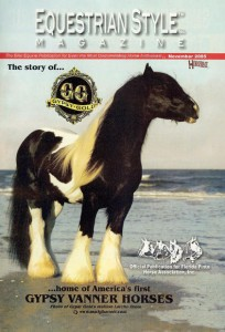 Latcho Drom - Equestrian Style Magazine