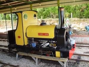 Wales West big locomotive web