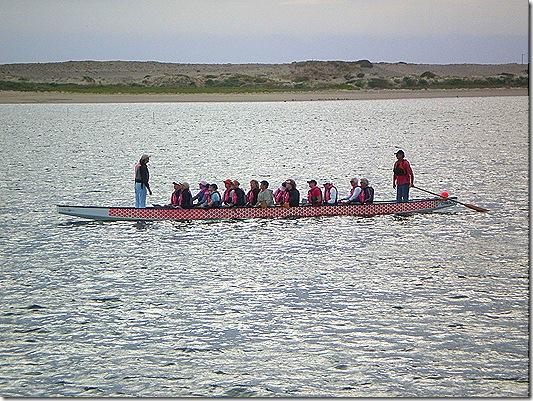 Morro Bay boat tour
