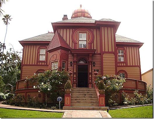 Kinkaide house