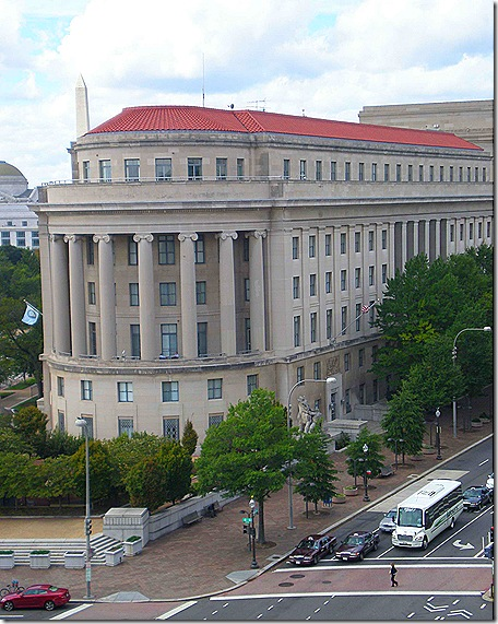 Federal Trade Commission 2