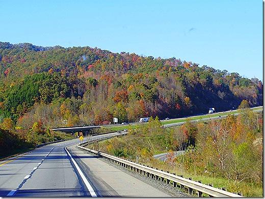 West Virginia I 64