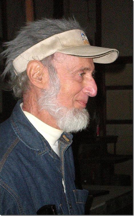 Howard Solomon 3