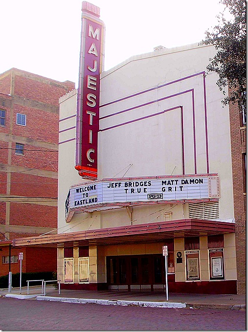 Majestic Theater Midland
