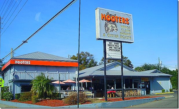 Original Hooters