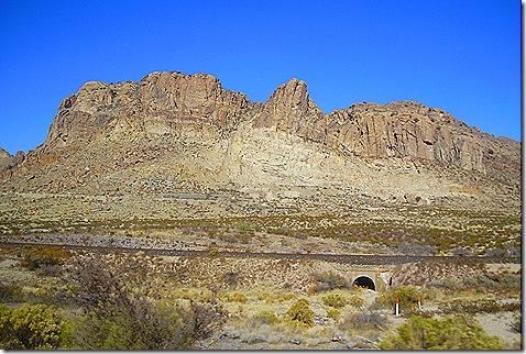 Southern Arizona mountains 4