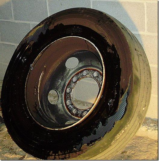 Bad Tire 2