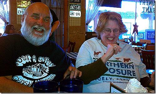 Greg Jan Pine Country Rstaurant