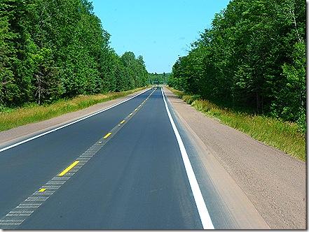 Highway 28 UP