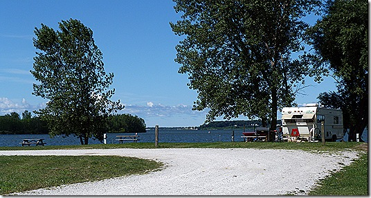 Fishermans Landing view 2
