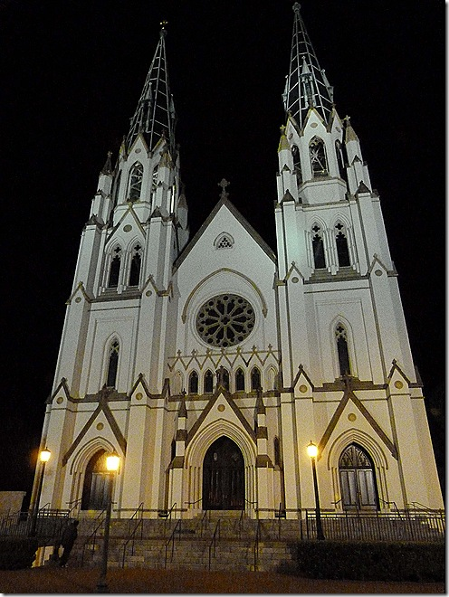 Cathedral of St John the Baptist