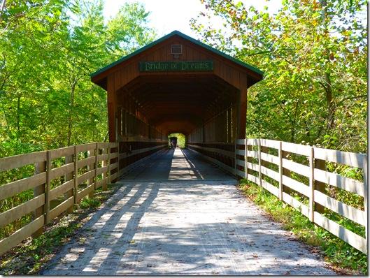 Dream bridge 3