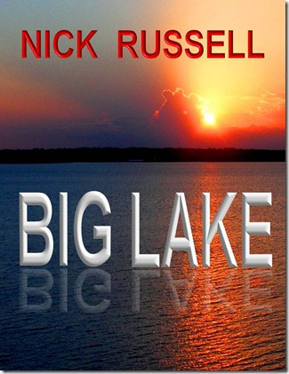 Big Lake cover
