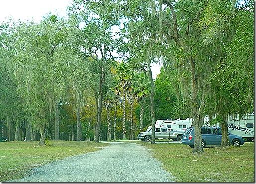 Bushnel SKP park