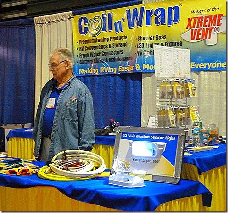 Coil N Wrap