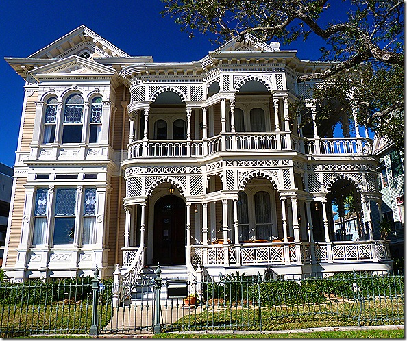 Galveston House 7