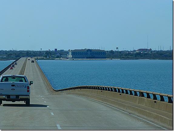 Port Lavaca causeway 2