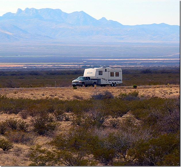 Fiver New Mexico
