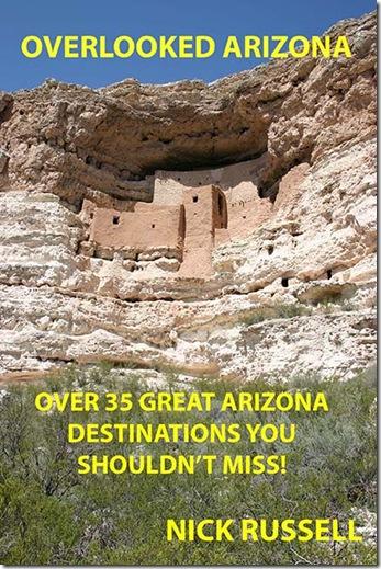 Overlooked Arizona cover web