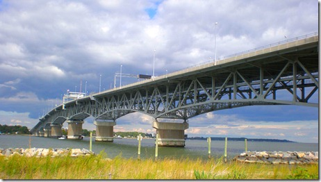York River bridge 3