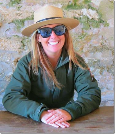 Ranger Samantha