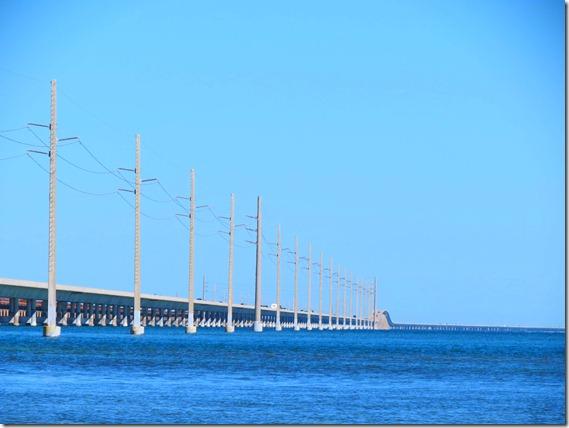 Seven Mile bridge 2