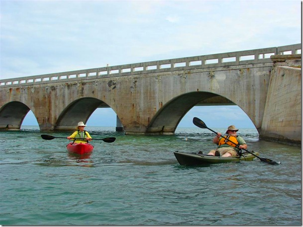 Terry Nick Seven Mile Bridge