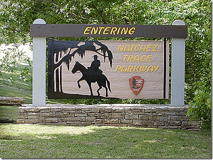 trace entrance sign 4
