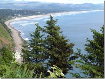 North Oregon beach 2