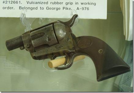 Chopped Colt