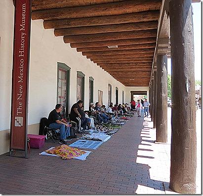 Plaza vendors 2