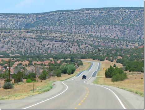 US 84 New Mexico